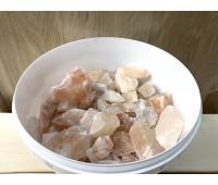 Соль гималайская колотая 10кг