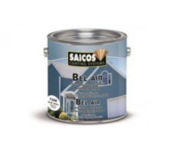 Быстросохнущая краска для наружных и внутренних работ Bel Air