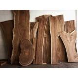 В продаже деревянные слэбы от производителя в Москве