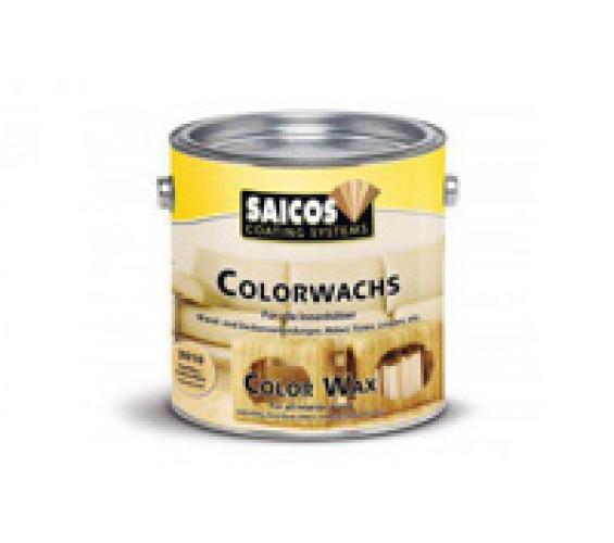 Цветной декоративный воск Colorwachs