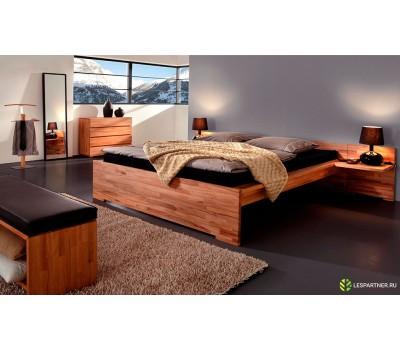 """Кровать в стиле Лофт """"XXVIII"""""""