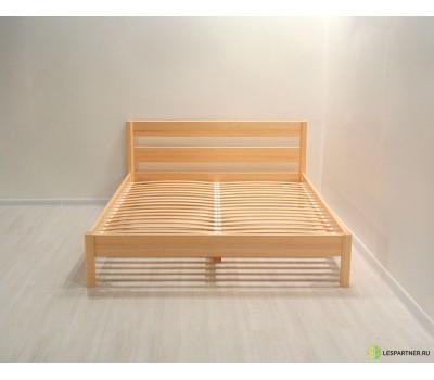 """Кровать в стиле Лофт """"XXXII"""""""