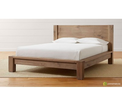 """Кровать в стиле Лофт """"XXXIV"""""""