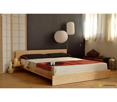 """Кровать в стиле Лофт """"XXXIX"""""""