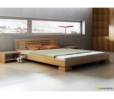 """Кровать в стиле Лофт """"IV"""""""
