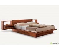 """Кровать в стиле Лофт """"IX"""""""