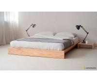 """Кровать в стиле Лофт """"X"""""""