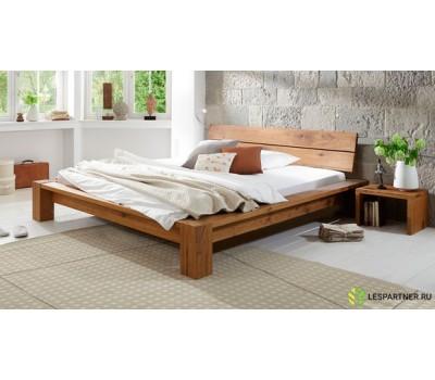 """Кровать в стиле Лофт """"XI"""""""