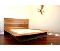 """Кровать в стиле Лофт """"XII"""""""