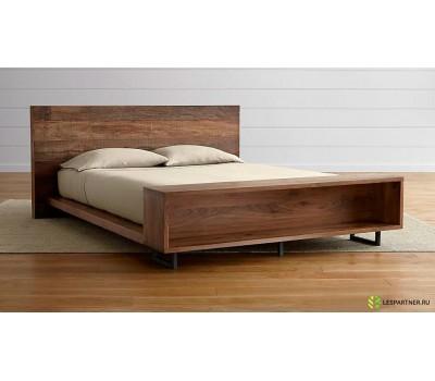 """Кровать в стиле Лофт """"XLI"""""""
