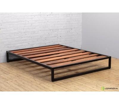 """Кровать в стиле Лофт """"XV"""""""