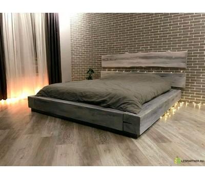 """Кровать в стиле Лофт """"XXV"""""""