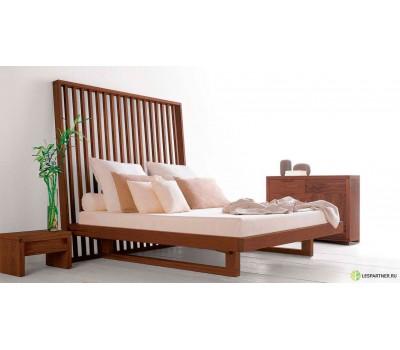 """Кровать в стиле Лофт """"XXVII"""""""