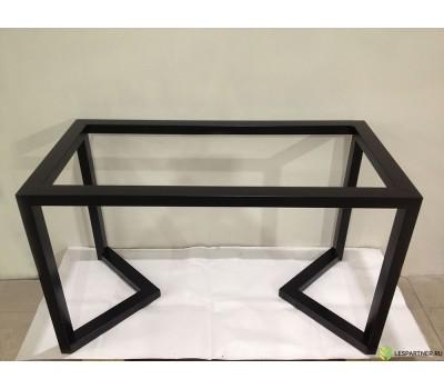 """Предлагаем к продаже подстолье для стола в стиле лофт Quardo """"Х"""""""