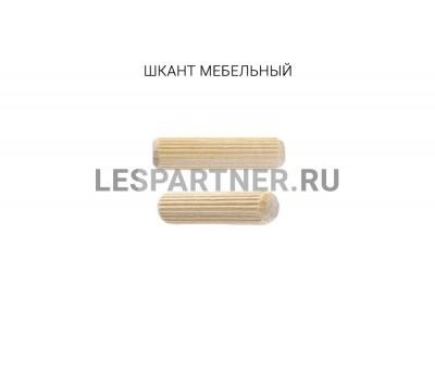 Шкант мебельный Ø15мм